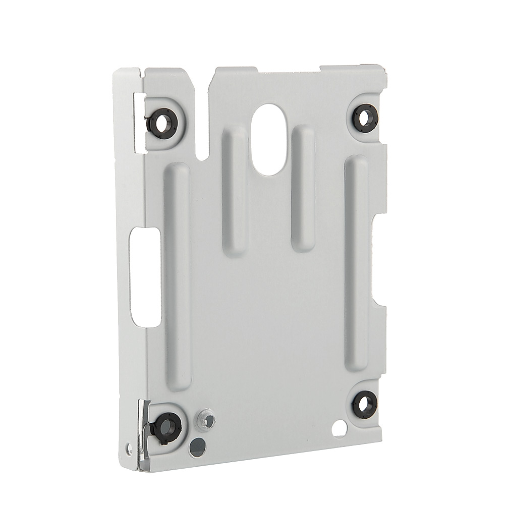 2.5 hard drive,Hot 2.5 Hard Disk Drive HDD Super Slim Mounting Bracket Fit