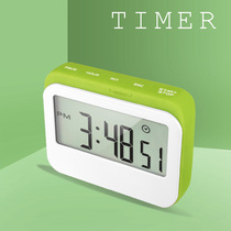 Chattering timer students do mute multifunction reminder countdown Timer clock alarm Home Kids
