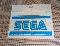 Original large size and small size of 1 each (Sega plastic bag)