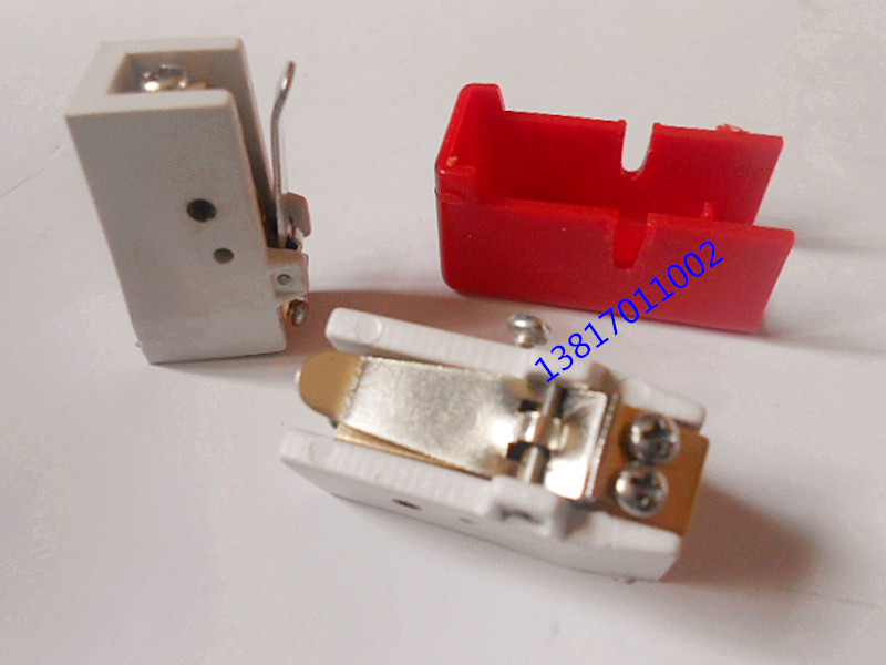 PFS-450 foot sealer PFS series wide-edge aluminum frame foot sealer connector electric hot chip copper chuck
