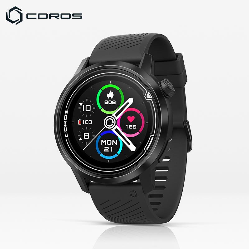 COROS Gauchi APEX outdoor sports watch running cycling swimming GPS heart rate monitoring cross-country running marathon
