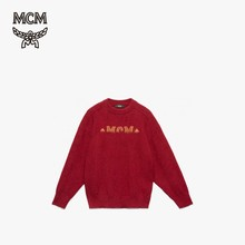 MCM autumn winter 2019 new Milano men's sweater