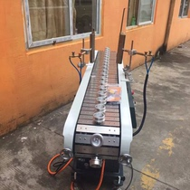 Surface screen printing machine matching equipment Flame processor plastic products printing flame treatment.
