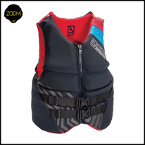Special CWB DELTA male thick section of large buoyancy kite water-skiing motorboat life jacket rescue clothing