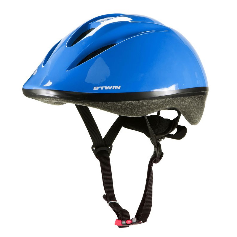 Decathlon children's helmet bicycle helmet youth riding gear safety helmet baby carriage helmet K BTWIN