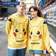 Lilbetter Piccacchu sweater
