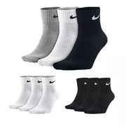 Two bag mail NIKE Nike socks, sports socks and cotton socks SX4706 SX4703