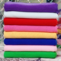 Custom universal Baotou family restaurant small hotel approved barber shop disposable towel home hospitality