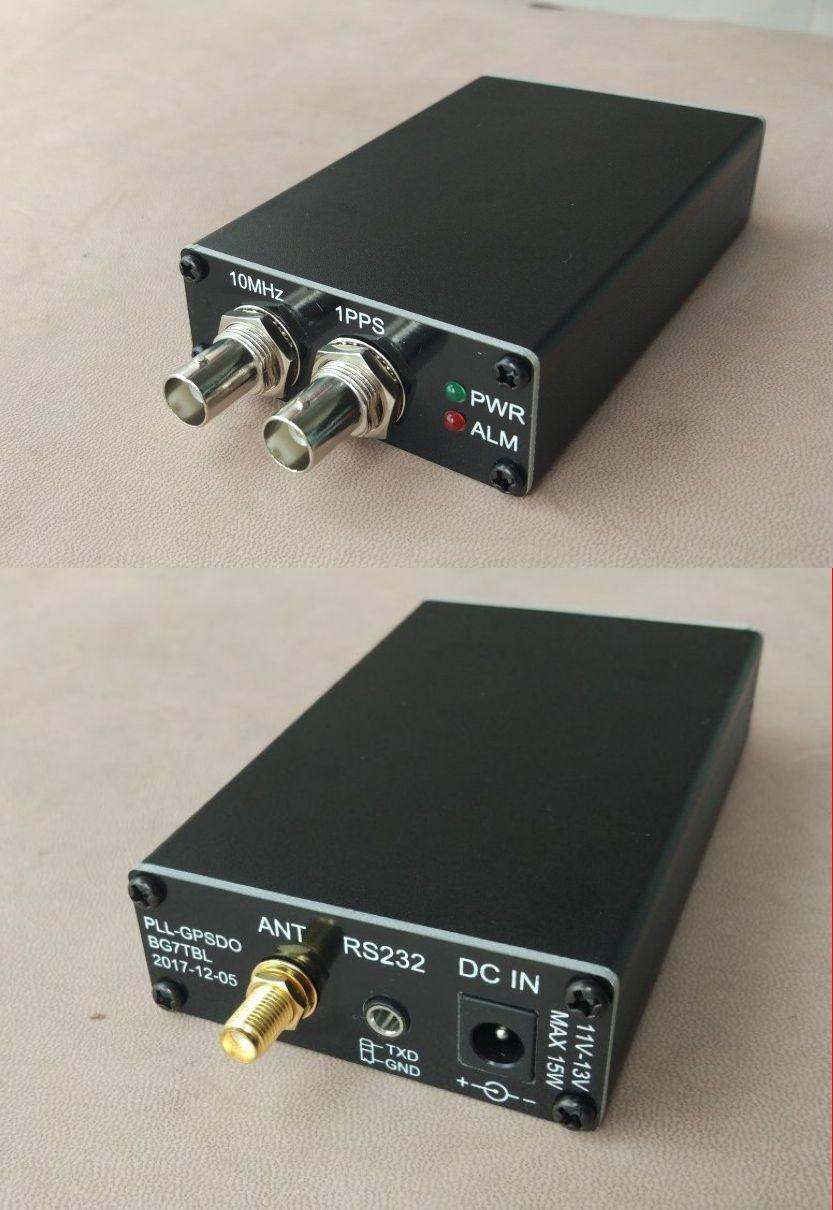 PLL-GPSDO 10M GPS Tame Bell