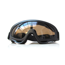 Outdoor Riding windproof mirror motorcycle windshield anti-wind dust-proof CS live tactical Bulletproof goggles