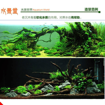Sinkwood landscape package decoration large small set-style package are home specialty store Zhejiang Jin.