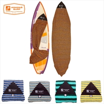ANANAS Surf kite surfboard Water Wing board bag 6 feet Surfboard Socks Skateboard set 2018 Series