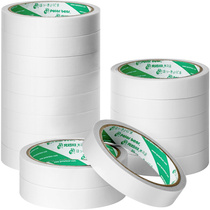 Sticky star 0.6 0.9 1.2 2.4 3.6cm double-sided glue two-sided adhesive double-adhesive tape