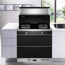 (New) SENG Sengo M3 integrated 竈 with disinfection cabinet as a whole to complement the ultra-link