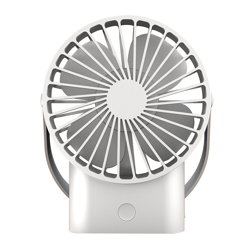 I-Mu/Mirage Fan USB Portable Mini-fan Charging Lithium Battery Inside Silent Natural Wind