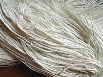 Nylon Rope Polyester woven rope diameter 5mm length 100 m bundled rope flagpole rope drying clothes by rope packing rope