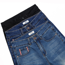 Spring and autumn fat mm plus fertilizer increase the edge of high waist elastic pencil pants