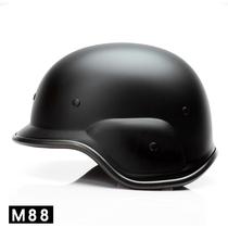 户外军迷 M88迷彩头盔战术游戏真人CS装备道具塑料头盔摩托车钢盔