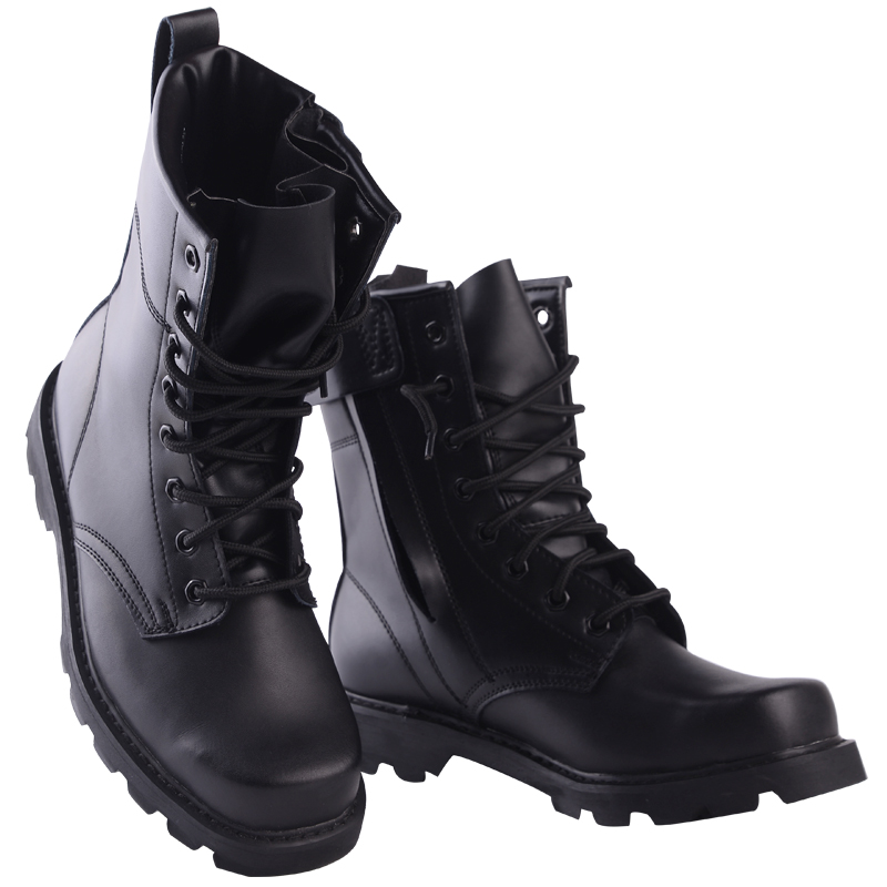 Army wild outdoor field high-top combat boots male army fan commando tactical boots army boots women