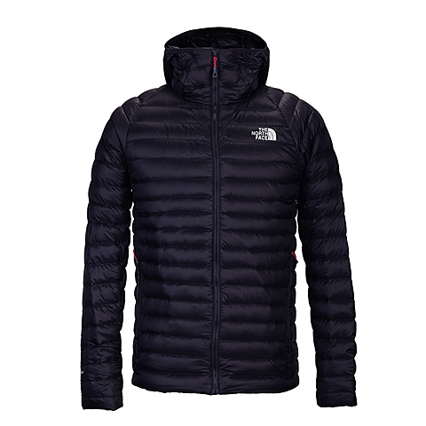The North Face/Men's slim Slim 900 new hooded down jacket