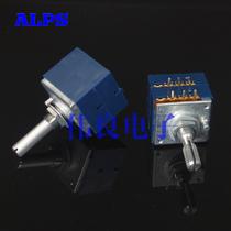 促销ALPS日本原装27型电位器  有10K 20K 50K 100K 250K 500K