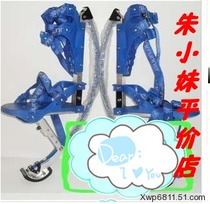 Childrens Day Special Bounce Skateboard Extreme sports kids bounce shoes bounce stilts kangaroo shoe bounce Dragon