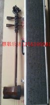 Old mahogany faucet Yue Huqin Yue Opera main Hu special piano playing special piano genuine main Hu