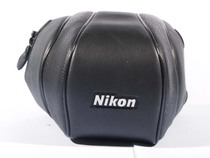 Nikon Original soft leather sleeve CF-57 suitable for F100 and other machines