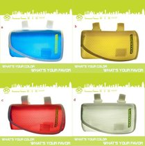 LAMP BAG 2010 New Reflective Faucet Pack Seat Cushion Pack Cylindrical Pack