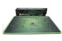 Kuzor Spider X8 Three anti-wholesale natural rubber Game mouse pad