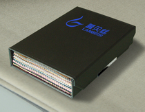 Design custom Sample color card book for high-end garment fabric Textile Fabric Sample Display