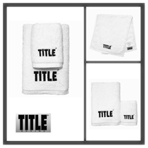 Headquarters authorized the United States straight hair Fitness training towel bath towel sports towel spot
