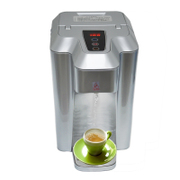 5 seconds AKIRA KK-IS30A/SG hot water subsection control thermos kettle rapid electric boiling water machine