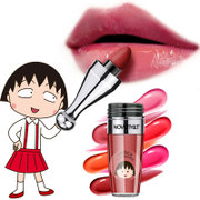 Light stand yaoyaole air liquid lipstick stained Lips Lip Glaze Color Lipstick red bean pumpkin lasting decolorization