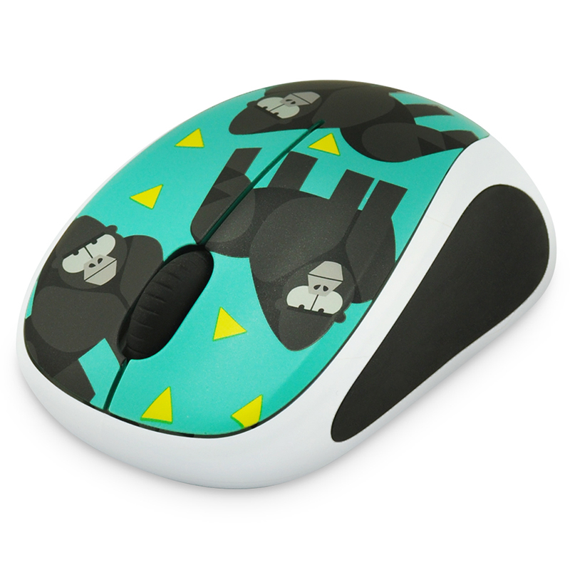 Gift Logitech M238-v2 Wireless Mouse Office Home Cute Notebook Desktop usb