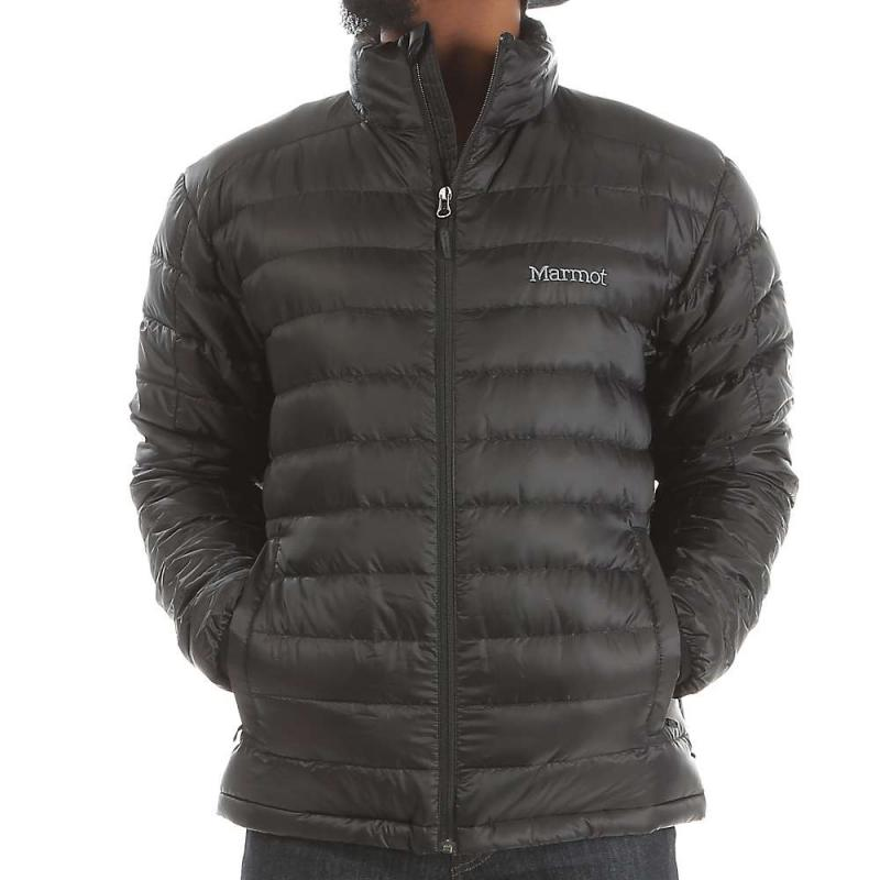 American direct mail MARMOT Ma Moshan 10252723 Male outdoor sports winter warm down jacket