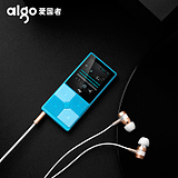 Aigo / Patriot mp3 mp4 music player with screen student mini card Walkman movement running