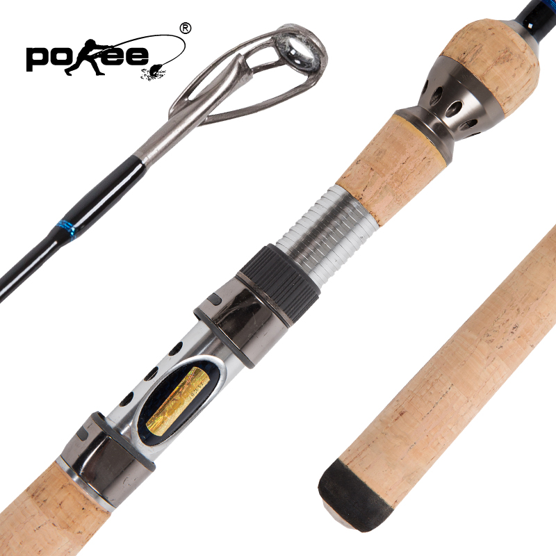 Pokee Pacific Fishing Tackles Road Falcons Straight stalks and subsequent squid fishing rods Fishing rods