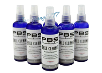 PBS Bowling supplies Special cleaning agent! Self-use ball small items!