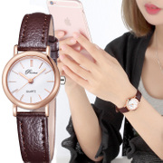 Brand watches, Korean version, waterproof fashion, simple students table, exquisite, small belt, ladies watch, fashion watch