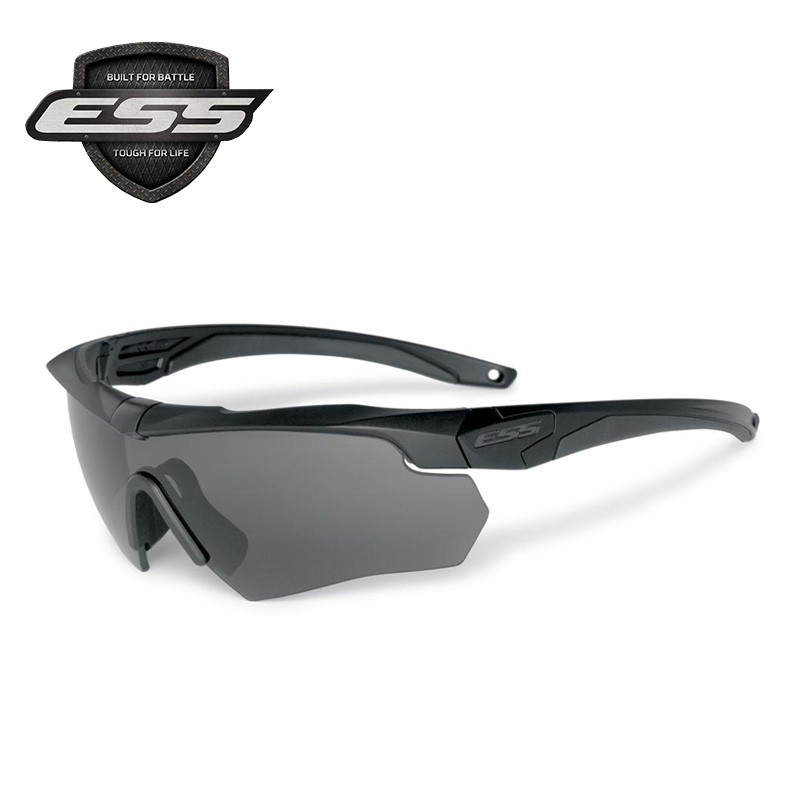 US ESS Crossbow Crossbow Anti-shock Glasses Cycling Sports Tactical Goggles Sunglasses