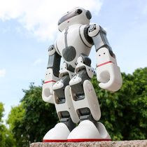 Bell DOBI tease than humanoid voice chat technology for Intelligent robot voice singing and dancing toy