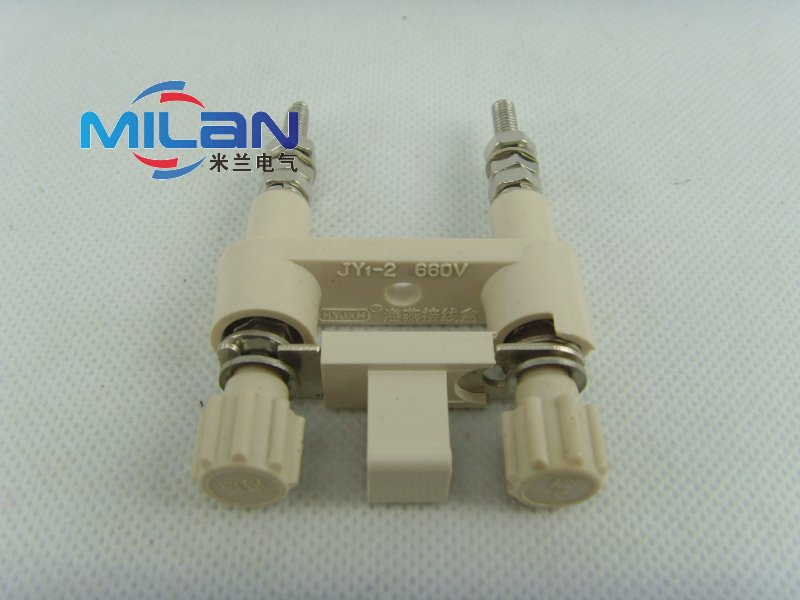 Seayan JY1-2 Installation Screen Connector Terminal Connector Pillar Connector Test Terminal White