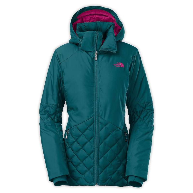 American Direct Mail The NORTH FACE/10285135 Female Outdoor Sports Classic Down Dress