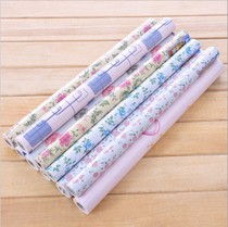 Creative Home Korean version of sticky moisture-proof drawer Pad paper Cabinet Pad Wall Sticker Printing Waterproof Sticker