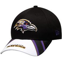 American direct mail NFL Baltimore Ravens long 2112204 new cotton mens hat baseball caps