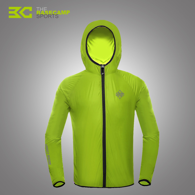 Autumn Sunscreen Wear Riding Windshield Mountain Bike Road Bicycle Skin Coat Riding Equipment Long Sleeve Topcoat