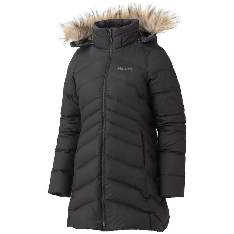 US Direct Mail MARMOT Ma Mo Shan 10221622 Women's Outdoor Sports Warmth New Down Garment Package