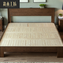 Woodworking Workshop Bed Board upgrade seamless paving price separate purchase seamless paving dedicated links