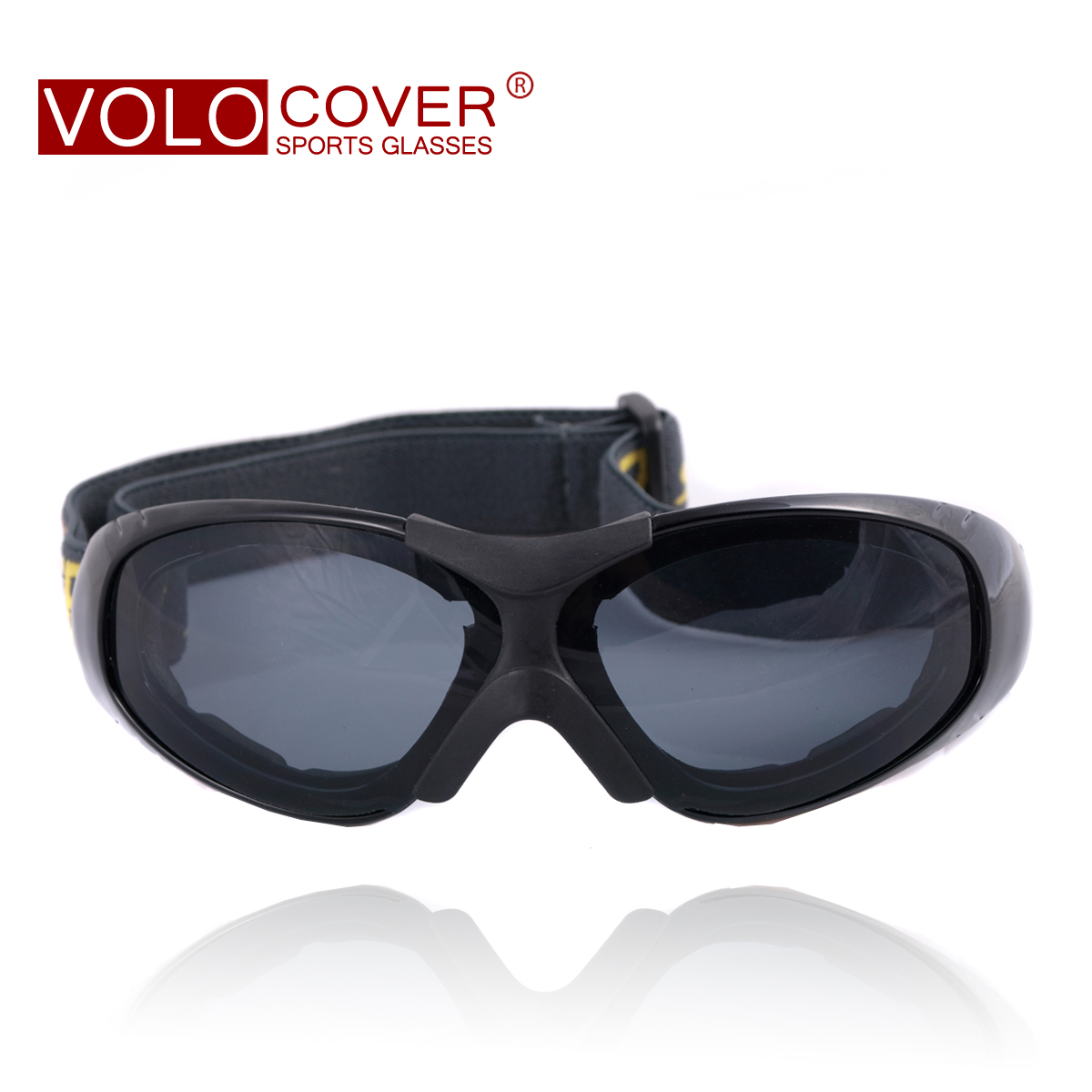 VOLO Outdoor Windscreen Goggles Riding Goggles Motorcycle Goggles Ultraviolet Protection and Sand Protection